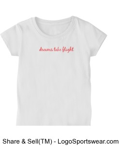 Toddler Girls T-Shirts Design Zoom